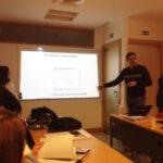 Introdução à gestão empresarial - Trabalho de Grupo no Fast Track MBA GALILEU